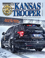 Kansas Trooper Winter 2018
